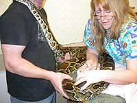 snakeexam-th